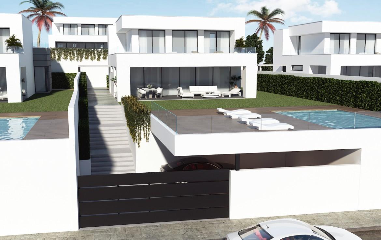 Villas Duquesa