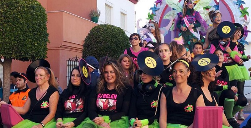 Fiestas de Manilva
