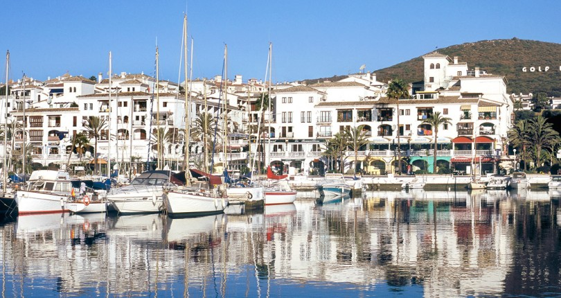 Conoce más del Puerto de La Duquesa, una zona en crecimiento